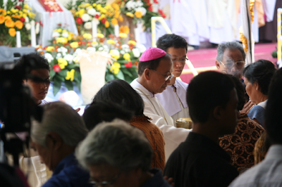 Renungan Harian Kristen Katolik Rabu, 27 September 2017