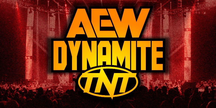 AEW Dynamite Results - August 22, 2020