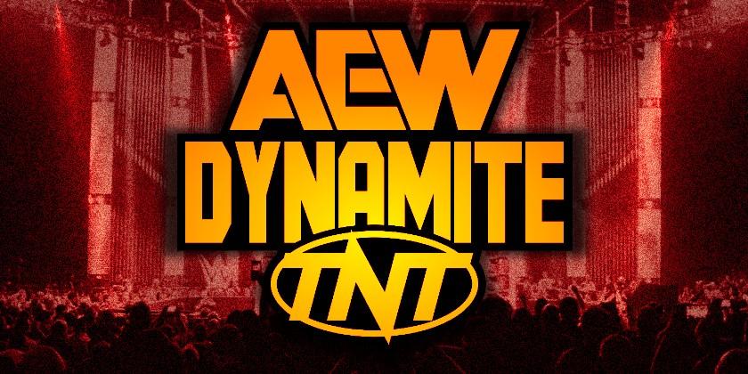 AEW Dynamite Results - July 22, 2020