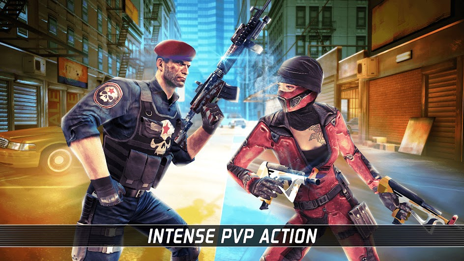 Unkilled Zombie Multiplayer Shooter Apk Free Download Latest Updates