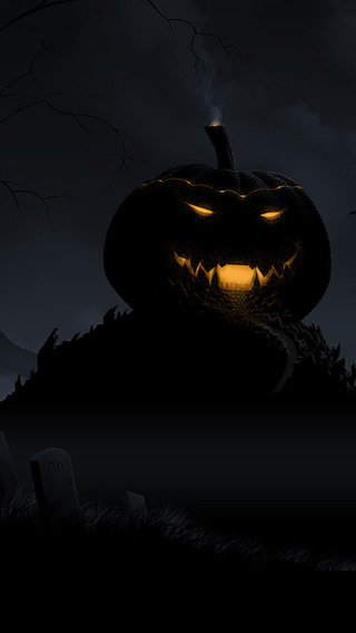 halloween background iphone cute