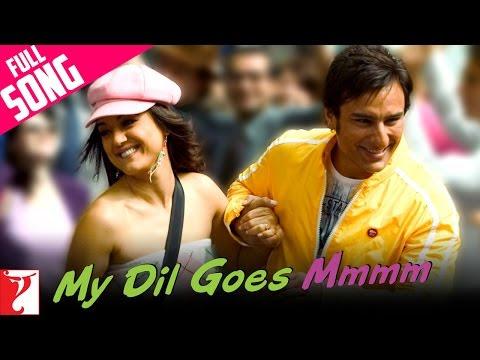 My Dil Goes Mmmm Song Download Salaam Namaste 2005 Hindi