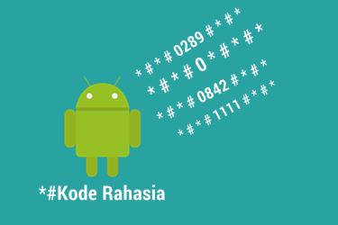 Kumpulan 36 Isyarat Diam-Diam Hp Android Terlengkap