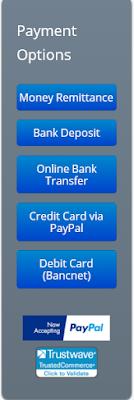 Kaiser Payment Options