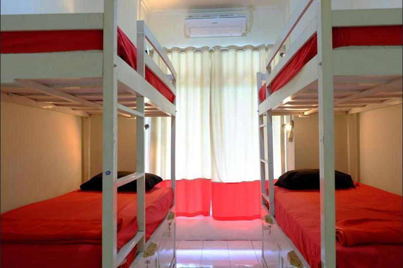 Bunk Bed and Breakfast Yogyakarta
