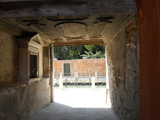Corte Case Nuove, Venezia
