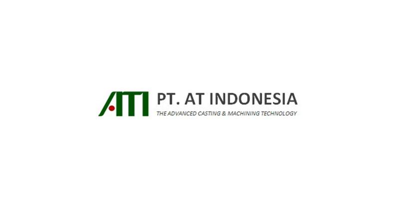 Lowongan SMA SMK Fresh Graduate Terbaru 2019 PT.AT INDONESIA