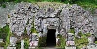 Goa Gajah Bali - Bali Kintamani Tour