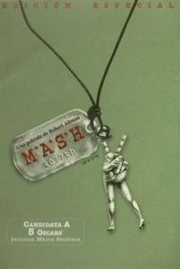 MASH – DVDRIP LATINO