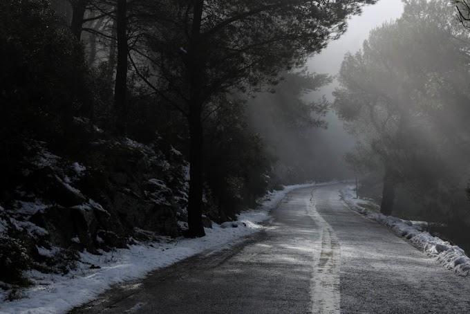 Έρχεται διήμερος… χειμώνας - Πού θα «χτυπήσει» η μίνι κακοκαιρία