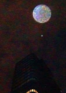 big orb