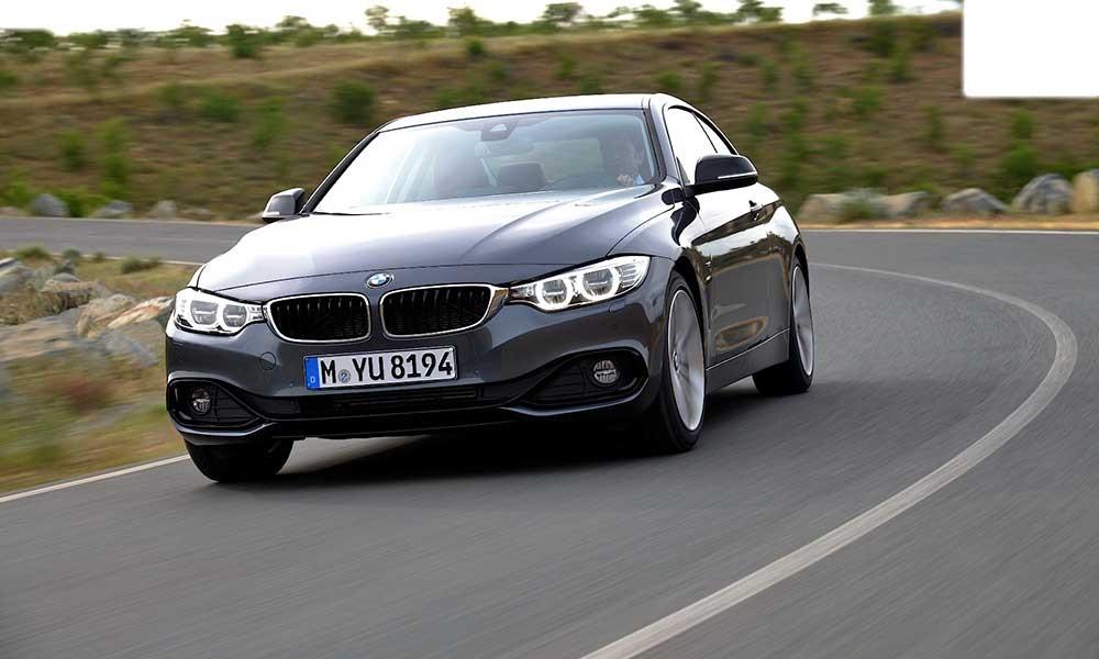 سعر ومواصفات وعيوب سيارة بى ام دبليو BMW 418i 2019