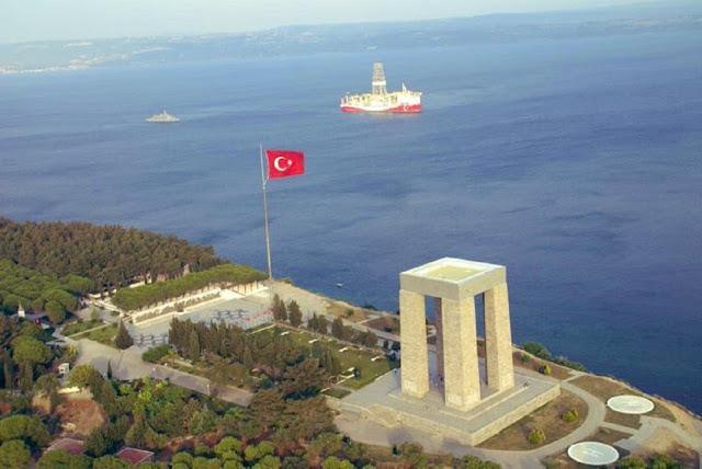 Ασφυκτικός κλοιός της Άγκυρας γύρω από την Κύπρο