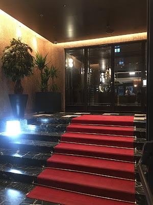 HOTEL: The Galata Istanbul MGallery by Sofitel