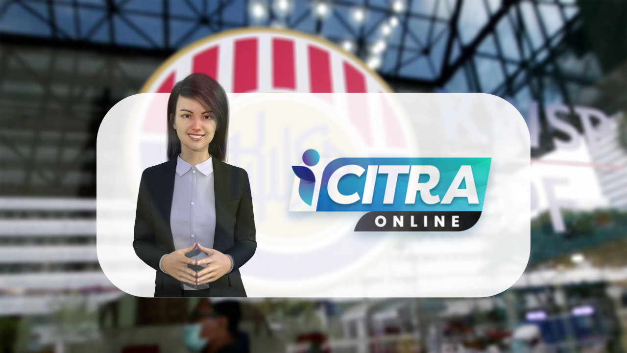 Cara Mohon i-Citra KWSP Terbaru Secara Online Untuk Tahun 2021
