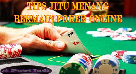 Putri Judi : Tips Bermain Poker Online