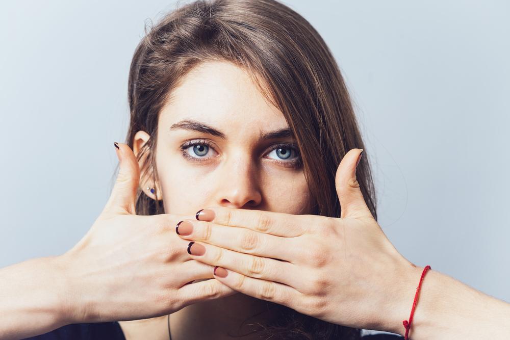 बुरी नज़र की दुखद यादें - Respect Women and Protect Women - Social Awareness Article in Hindi