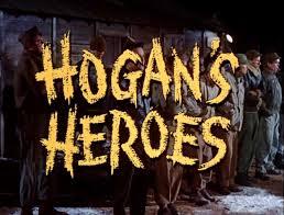 Hogan's Heroes - Escenario ASL