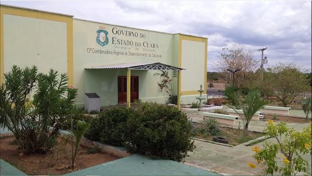 Escolas da rede estadual na região de Crateús se preparam para volta às aulas