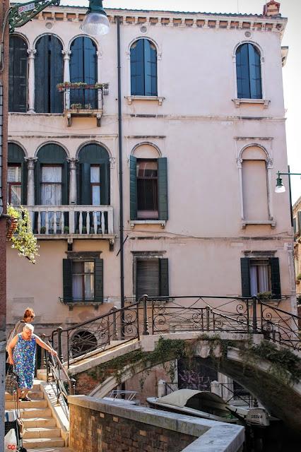 Palazzo Cappello, Venice