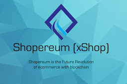 Shopereum, empowering e-commerce with blockchain technology and AI