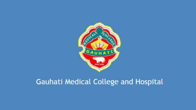 Gauhati-Medical-College-Logo