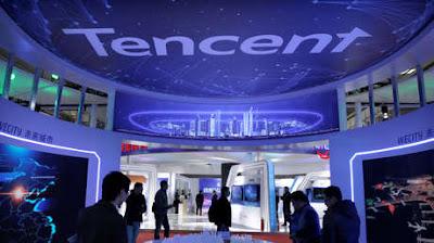 ¡Facebook se queda atrás! La china Tencent lo supera y se convierte en el operador de redes sociales más valioso del mundo