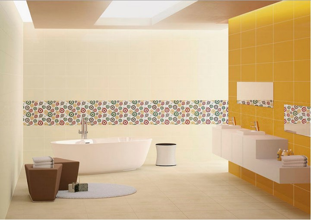harga keramik kamar mandi per dus