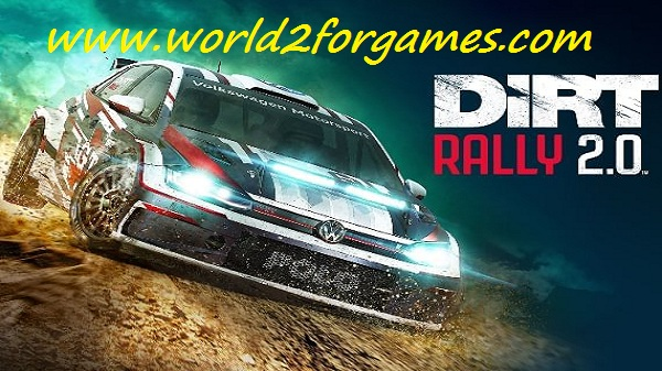 Free Download DIRT Rally 2.0