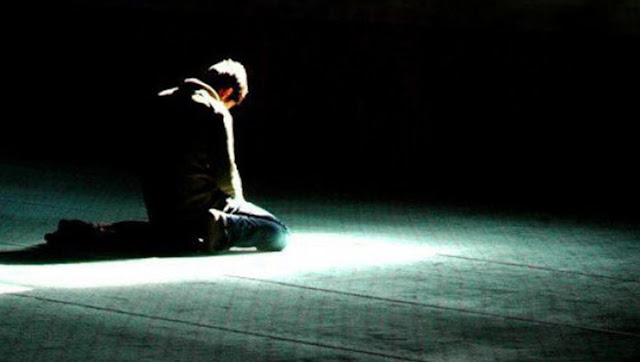 Perilaku Taubat Meurut Pandangan Islam