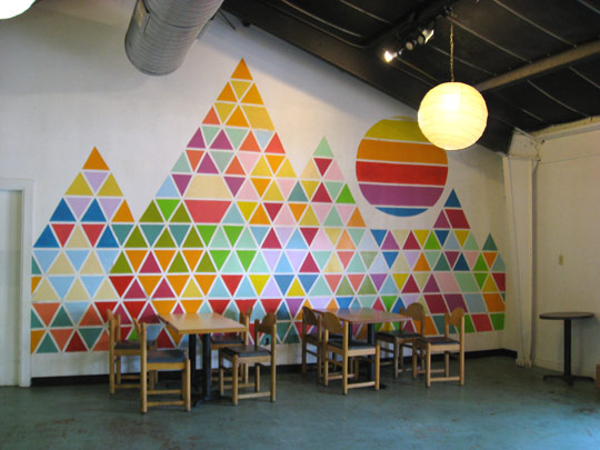 Kids Wall Painting IdeasOperate Online