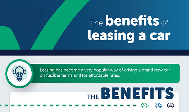 The Benefits of Leasing a Car