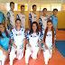 Seleção Juvenil na Seletiva para o Gymnasiade 2018