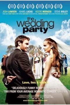 The Wedding Party en Español Latino