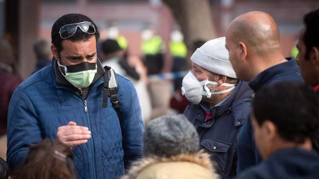 خطير... وزارة الصحة تدق ناقوس الخطر .. الحالة الوبائية تتفاقم في المغرب