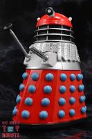 Custom 'Mutation of Time' Red Dalek 12