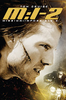 Mission Impossible 2 (2000) Dual Audio [Hindi-English] 720p BluRay ESubs Download