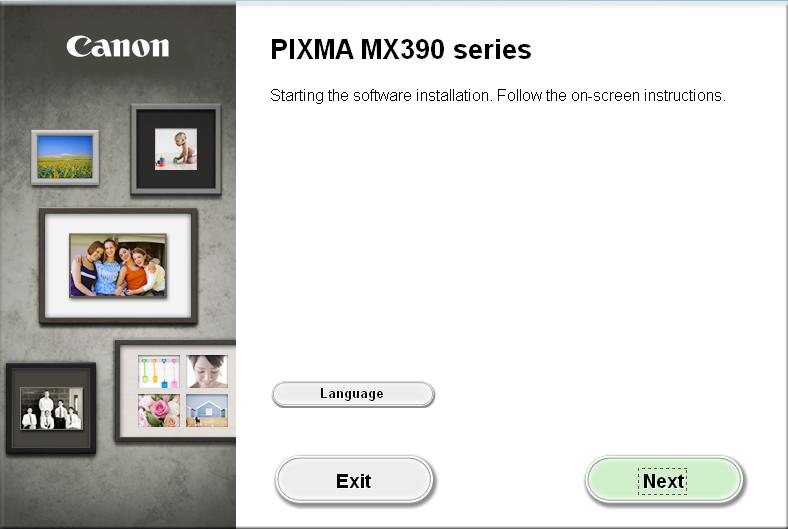 Cara Instal Printer Pixma Mx397 Tanpa Cd Glozaria
