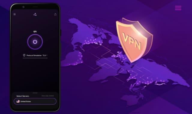 Tachyon Key, VPN أمريكي, أفضل vpn