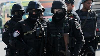 الأمن الوطنى