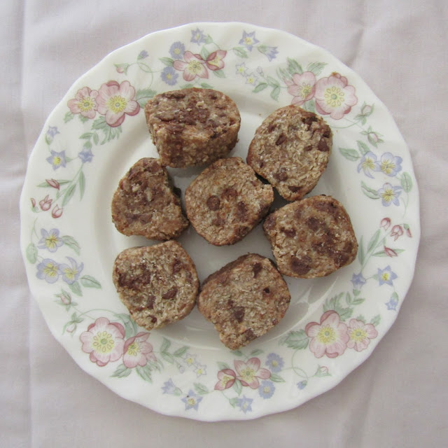 A Review of Heavenly Hunks: A Perfect Gluten-Free Snack