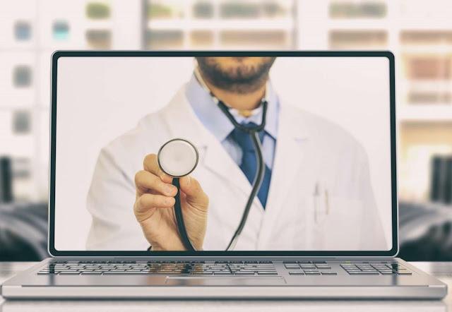 Hendak Konsultasi ke Dokter Online? Perhatikan Dulu 5 Hal Berikut Ini