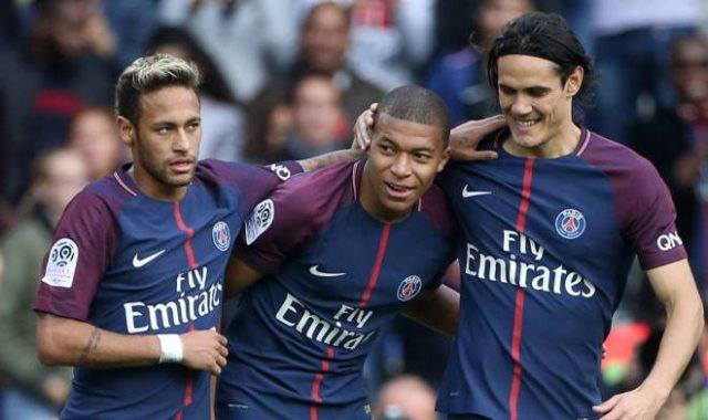 مشاهدة مباراة باريس سان جيرمان وجالطة سراى