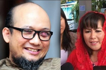 KPK Tangkap Edhy Prabowo, Dewi Tanjung: Novel Baswedan Bekerja Tidak Profesional!