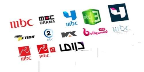 تردد قناة ام بي سي على النايل سات ,MPC-tv-channel