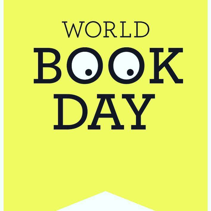 World Book Day Wishes Images