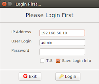 Cara Menggunakan The Userman di Linux