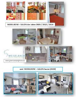 Musterbilder Salon-Mobilheim Meiselbach