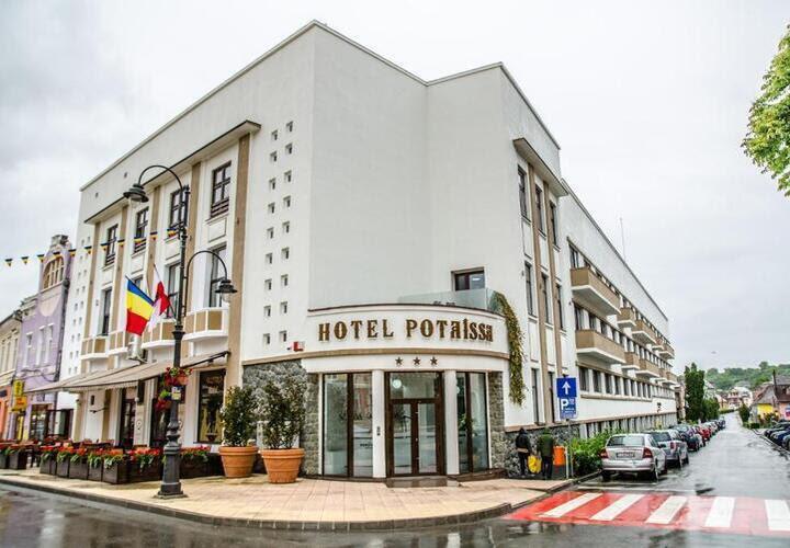 Potaissa Hotel Turda, Cluj
