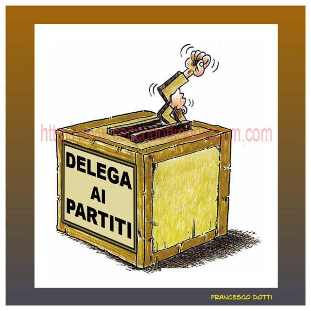 Hanno Finalmente Aboliti I Rimborsi Elettorali: CeccoDotti: Maggio 2012